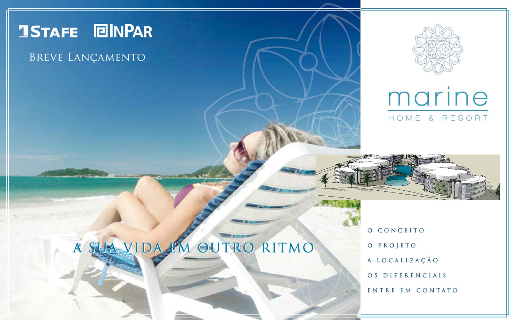 Marine Home & Resort